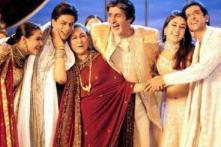 K3G's Bole Chudiyaan Crosses 400 Million Views on YouTube, Karan Johar Pens Down Heartfelt Post