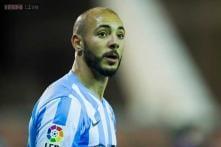 Malaga held 1-1 by Deportivo at home in La Liga