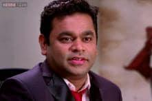 Watch: AR Rahman talks about working with Rajinikanth on 'Lingaa'