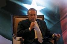 Nawaz Nominates 22 Parliamentarians to 'Highlight' Kashmir Issue