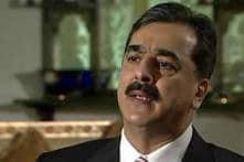 Pak SC convicts Gilani in contempt case, no prison