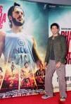 Legendary sportsman Milkha Singh launches the music of 'Bhaag Milkha Bhaag'