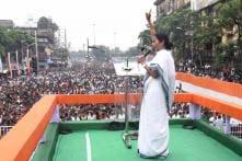 Mamata to Start 'BJP Quit India' Movement, BJP to Retaliate With 'Quit Appeasement' Andolan