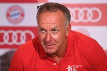 I Would Prefer a Stadium Over Neymar With Kind of Money: Rummenigge