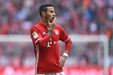 Bayern Star Alcantara Sidelined for 'Weeks' by Ankle Injury
