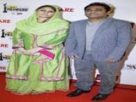 South Filmfare Awards 2014: Rekha, Shruti Hassan, Tamannaah Bhatia glam up the red carpet