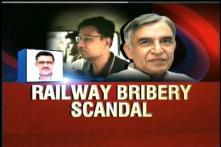 CBI scanning property docs of Railway Board member