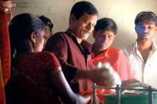 'Menstrual Man' was perfect Bollywood script for me: Amit Virmani