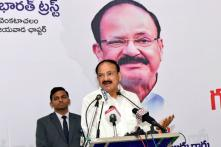 Govt, Opposition Reach Understanding on Six Bills After Venkaiah Naidu's Intervention