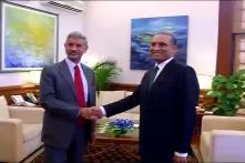 India Slams Pakistan over Terror Strikes During FS-Level talks