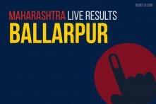 Ballarpur Election Results 2019 Live Updates (बल्लारपूर, Balharshah)