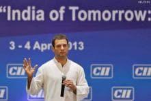 Critics dub Rahul's 'beehive' speech as vague, rambling