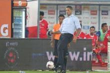 Chennaiyin wary of Atletico de Kolkata despite 3-goal advantage: Materazzi
