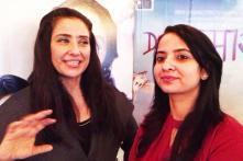 Don't Like Being Called a Survivor: Manisha Koirala