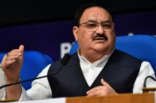 Under Modi's Leadership India Didn't Bow Down to Global Pressure on Joining RCEP, Says JP Nadda