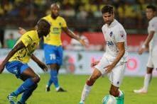 ISL: Blasters, Dynamos Share Spoils After Drab Draw
