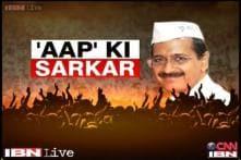Kejriwal to be sworn in as Delhi CM on December 28