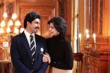 Deepika Padukone Calls Working with Ranveer Singh in 83 a 'Refreshing Change'