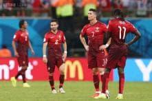 As it happened: Portugal vs Ghana, USA vs Germany