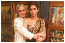 Shweta Hosts Dinner, Abhishek Posts Throwback Picture on Mom Jaya Bachchan's Birthday