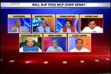Will BJP pick NCP over Shiv Sena as the Modi wave sweeps Maharashtra?