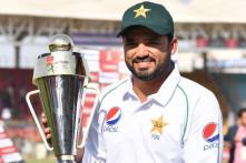 Pakistan Skipper Azhar Ali Lauds Team Effort After Sri Lanka Series Win
