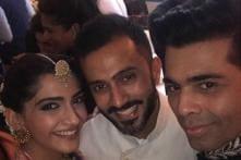 Sonam Kapoor Calls Up Karan Johar for Marriage Advice. Guess His Hilarious Response