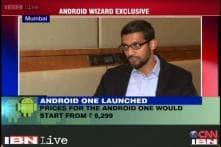 Meet Sundar Pichai, the man behind Android One phones