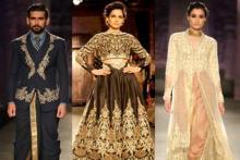 ICW 2014: Top 10 looks from Anju Modi's show