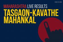 Tasgaon - Kavathe Mahankal Election Results 2019 Live Updates (तासगाव-कवठेमहाकाळ):Sumanvahini R.r. Aba Patil of NCP Wins