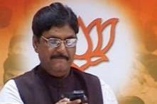 Will not mediate between Uddhav and Manohar Joshi: Munde
