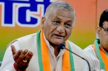 New Motor Vehicles Act: Fines for Offences Hiked to Save Lives, Ignore Those Who Grumble, Says V K Singh