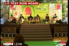 Jaipur Lit Fest: After Islamist groups, event faces threat from RSS, BJP