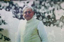 Nitish Kumar Undertakes Aerial Survey of 'Prakash Parv' Sites