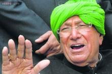 Ignored medical advice against campaigning to save Haryana from corrupt Congress: Chautala