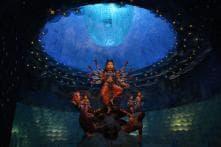 Kolkata Metro to Run Night-long Services During Durga Puja