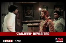 'Zanjeer' remake gets stuck in copyright issues