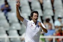 Onions replaces injured Tremlett for 4th Test