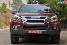 Isuzu Extends Special 8 Year/200,000 km Warranty to BS-IV mu-X Stock
