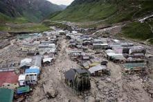 Kedarnath temple priest recalls horror, says it was a miraculous exit