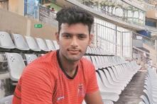 India vs Bangladesh | Shivam Dube's Rise from Mumbai to India T20I Squad