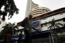 Sensex jumps 69 points on 'Mahurat trading'