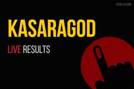 Kasaragod Election Results 2019 Live Updates: Rajmohan Unnithan of INC Wins