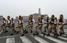 Delhi Police Issues Traffic Advisory for Full Rehearsal, Republic Day Celebrations