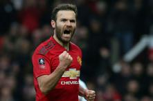 FA Cup: Mata, Lukaku Help Maintain Solskjaer's Winning Start at Man Utd