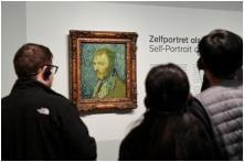 Van Gogh Painting Allegedly Stolen in Midnight Heist from Dutch Museum amid Coronavirus Lockdown