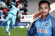 Did English Pacer Jofra Archer Really 'Predict' Prithvi Shaw's Doping Violation 4 Years Ago?