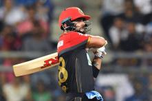 Virat Kohli Scales Mount 500 for Record Fifth Time in IPL