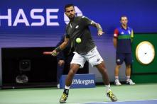 Sumit Nagal Rises to Career-high 174 in ATP Rankings After 1st Round US Open Appearance