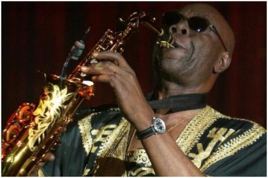 Jazz Star Manu Dibango, Known for 'Soul Makossa', Dies After Contracting Coronavirus